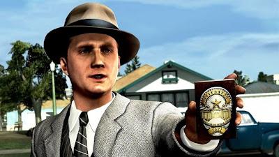 Rockstar хотіла засудити творця телесеріалу LA Noir