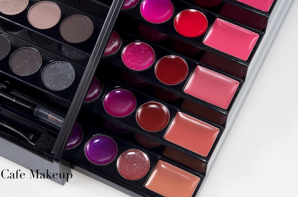 Sephora Makeup Academy Palette images