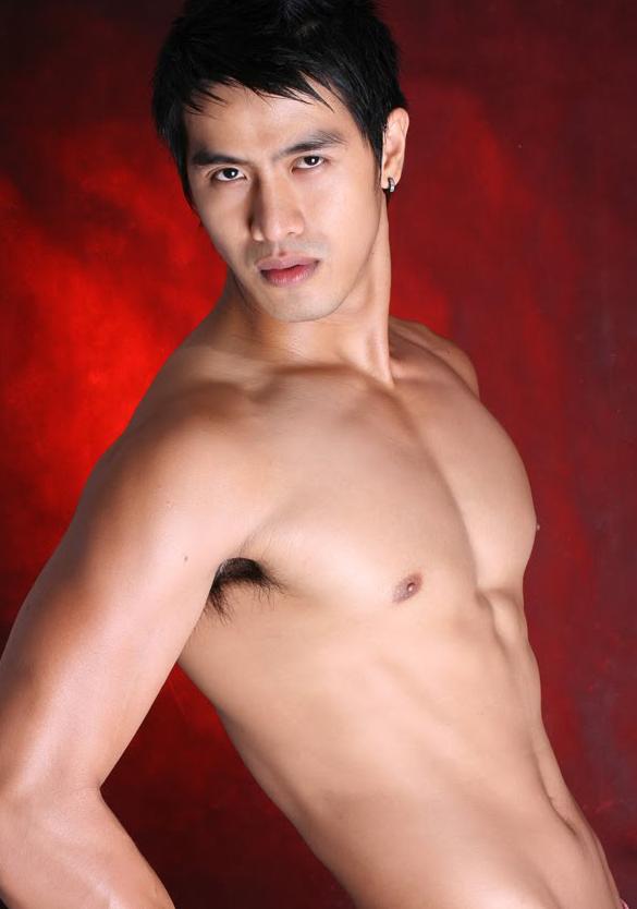 Hot Jeff Surio