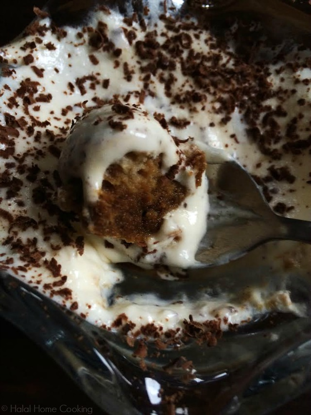 alcohol free halal tiramisu recipe