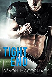 Tight End (Gay Romance)