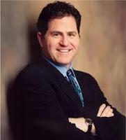 10 Pendiri Perusahaan Laptop di Dunia: Michael Dell