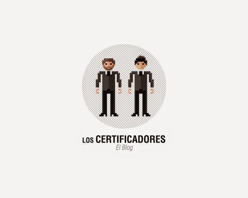 Los Certificadores. Certificado Energético Segovia Madrid
