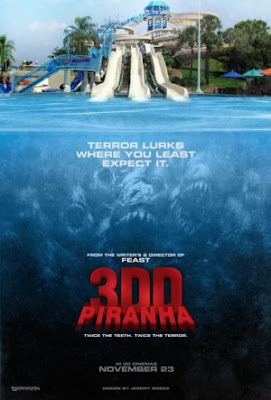 Filme Poster Piranha 2 DVDRip XviD & RMVB Legendado