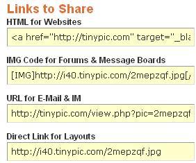 Link share tinypic.com