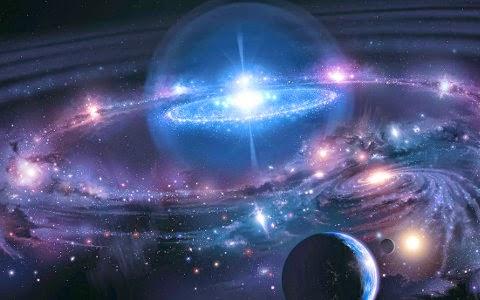 mengenal alloh sebagai pengatur alam semesta