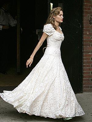 Trend Tuesday Victorian Style Wedding Dresses