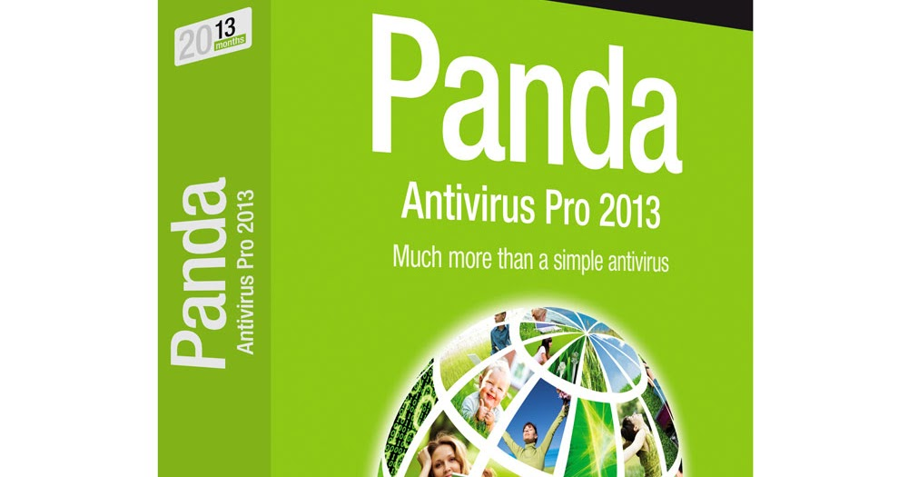 Download Panda Free Antivirus for Windows