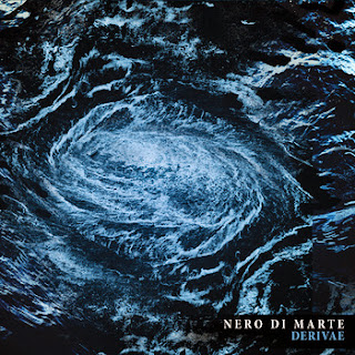 Nero Di Marte - 'Derivae' CD Review (Prosthetic Records) [Post-Rock/Atmospheric Metal]