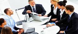 La administración en los negocios
