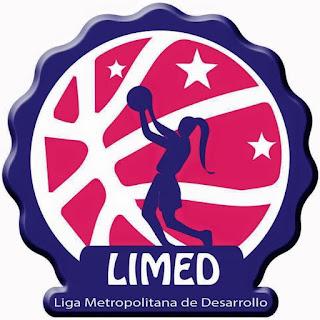 LIMED liga de desarrollo