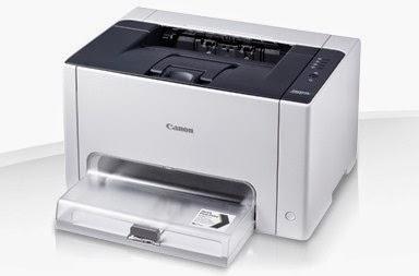 Canon i-SENSYS LBP7010C Driver Download