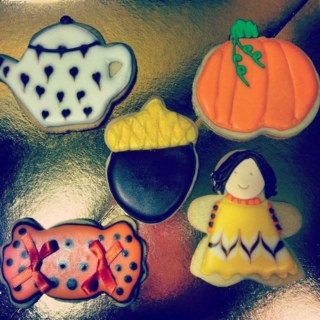 Galetes, vainilla, El teu cupcake, Lleida