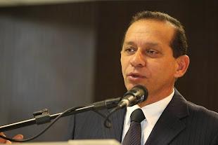 """'DEPUTADO POR MT ENGENHEIRO JOSÉ DOMINGOS FRAGA"""""""