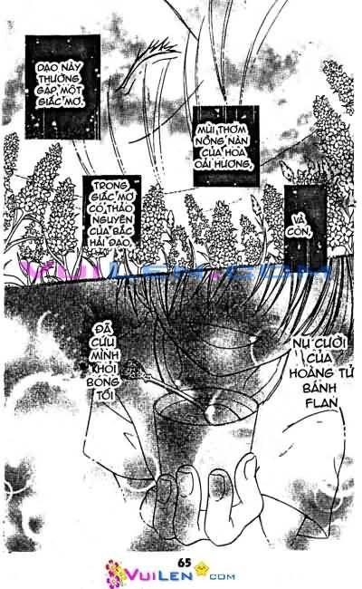 Công Chúa Ẩm Thực chap 8 - Trang 65
