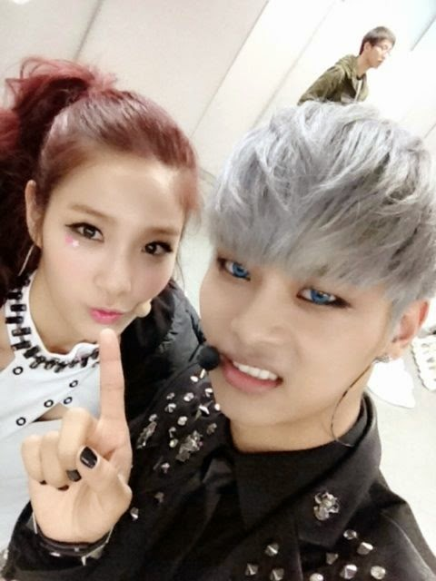 eunyoung and n dating