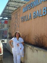 Maternidade Tsylla Balbino