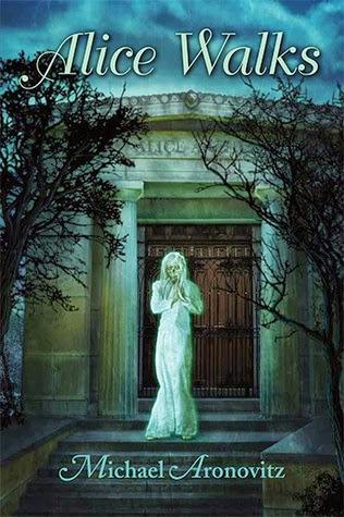 http://www.amazon.com/Alice-Walks-Michael-Aronovitz/dp/1937128776/