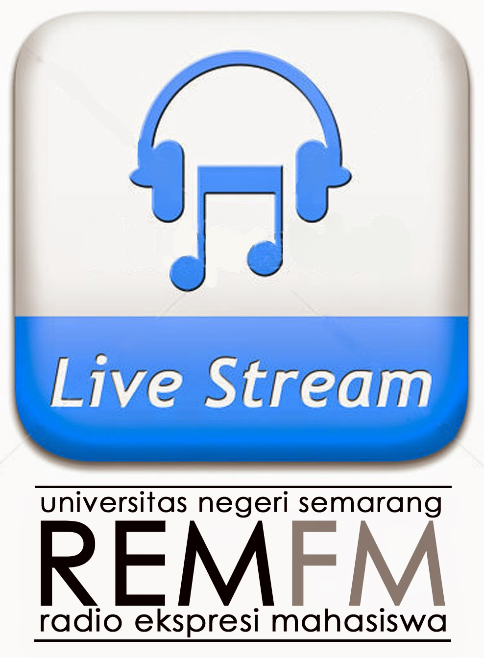 Live Streaming REMFM