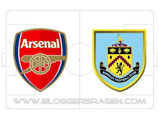 Prediksi Pertandingan Burnley FC vs Arsenal FC