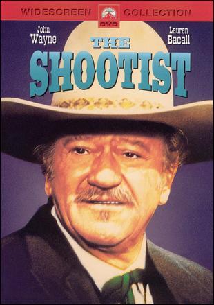Tay Súng Già Trọn Bộ Vietsub - The Shootist(1976) Vietsub