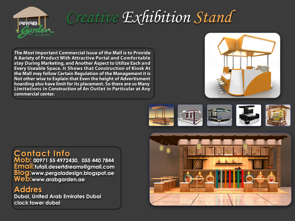 Exhibition Stand Design Programs : Creative exhibition stands in uae sharjah dubai quick