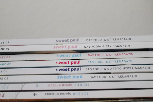 Sweet Paul Magazin Deutschland