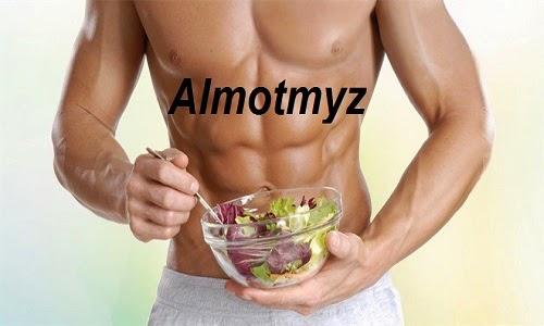 تخفيف الدّهون واكتساب العضلات