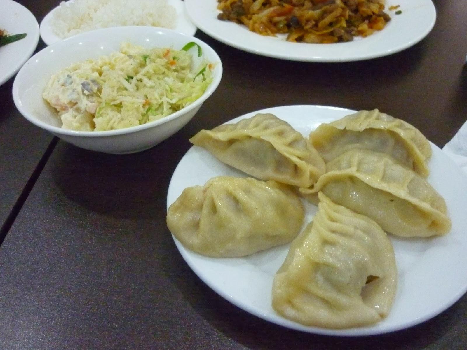 О Монголии : часть 2