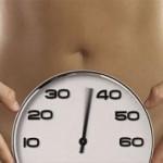 orologio biologico femminile
