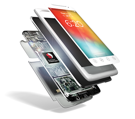 QUALCOMM SNAPDRAGON SERIES 800