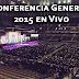 Conferencia General 2015 en Vivo