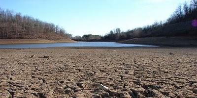 Tahun 2050 Miliaran Orang Akan Kekurangan Air