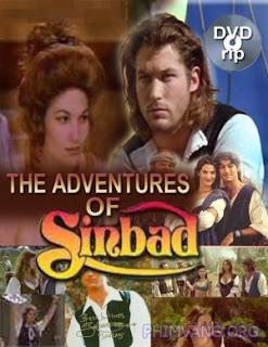 Những Cuộc Phiêu Lưu Của Sinbad (HTV3 Online) - The Adventures Of Sinbad Full 44 Tập