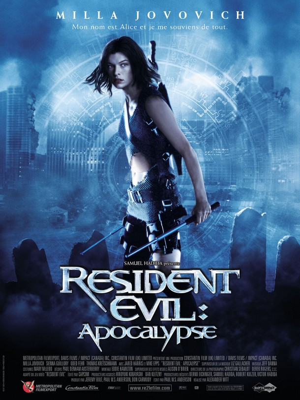 Re: Resident Evil: Apokalypsa / Resident Evil: Apocalypse (2