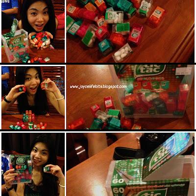 joyce yap blog