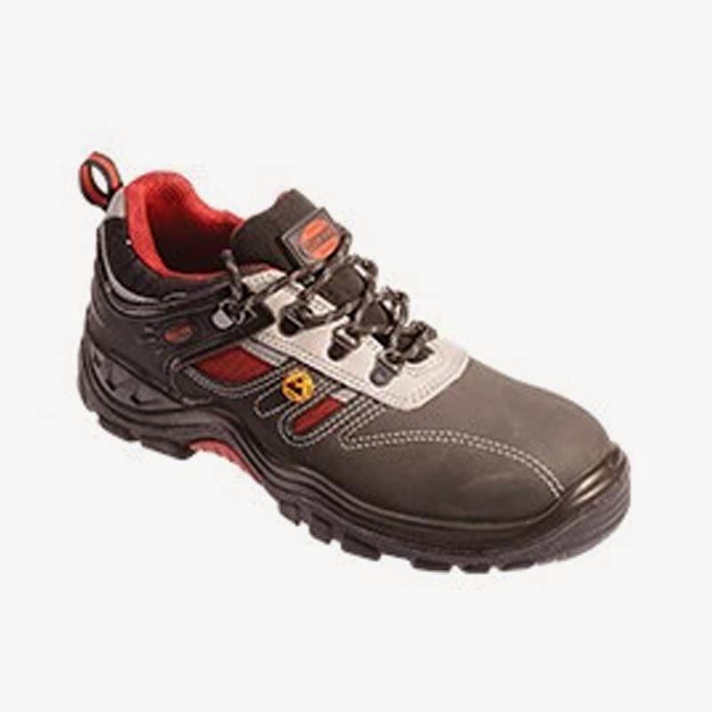 Sepatu Motor SF-037