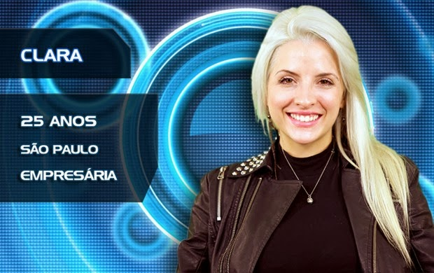 Download vídeo Pornô de Clara BBB14