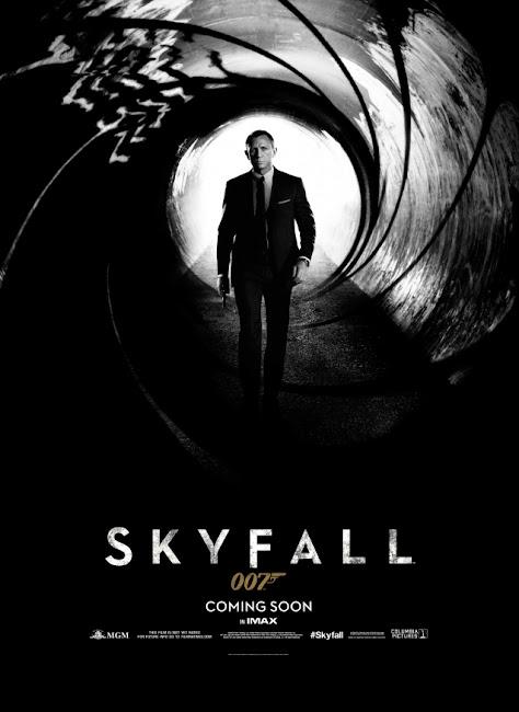 ตัวอย่างหนัง ซับไทย-James Bond 007 SkyFall  (พลิกรหัสพิฆาตพยัคฆ์ร้าย) ตัวอย่างที่2