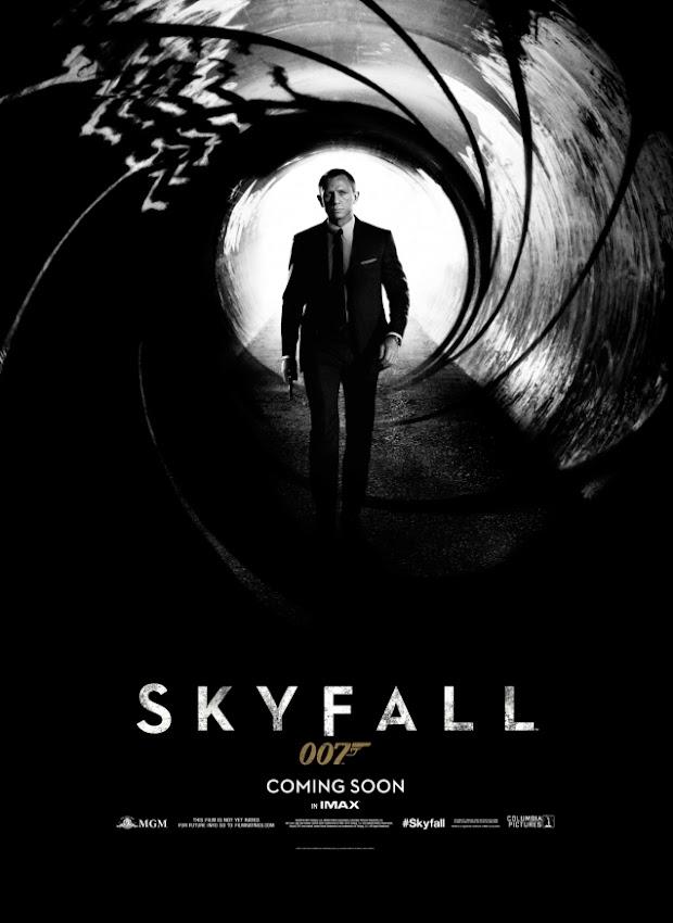 ตัวอย่างหนังใหม่ : James Bond 007 SkyFall (พลิกรหัสพิฆาตพยัคฆ์ร้าย) #2 ซับไทย