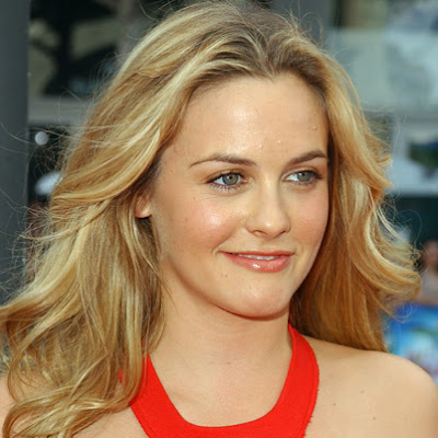 Alicia Silverstone Vegan Celebrity