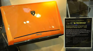 Asus Lamborghini VX6S Reviews