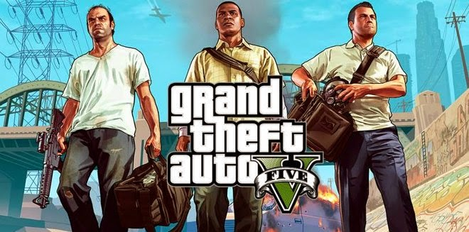 GTA V to PS4 and Xbox One
