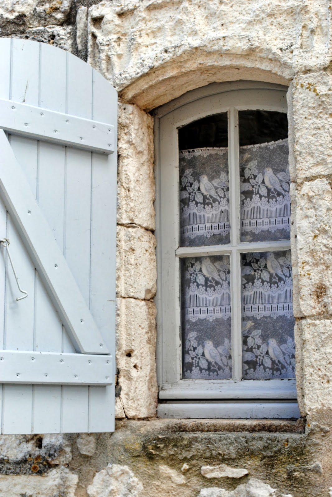 So charming for French country windows