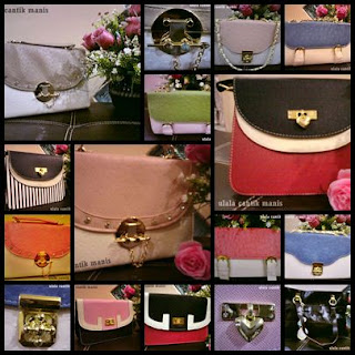 Giveaway Beg Comel daripada kukutanganku(^_^)