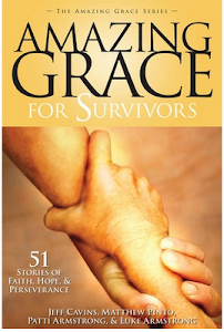Amazing Grace for Survivors