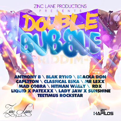 DOUBLE BUBBLE RIDDIM