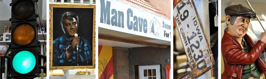 AZ Man Cave