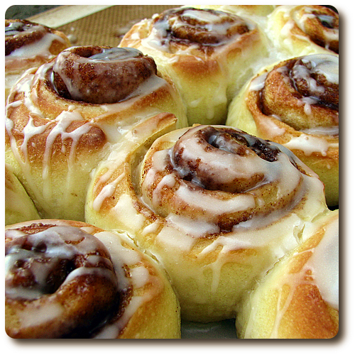 How to Cuisine Best-Ever Cinnamon Rolls | American Cuisine