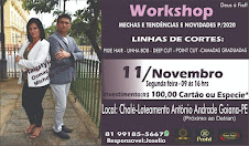 WORKSHOP DE BELEZA